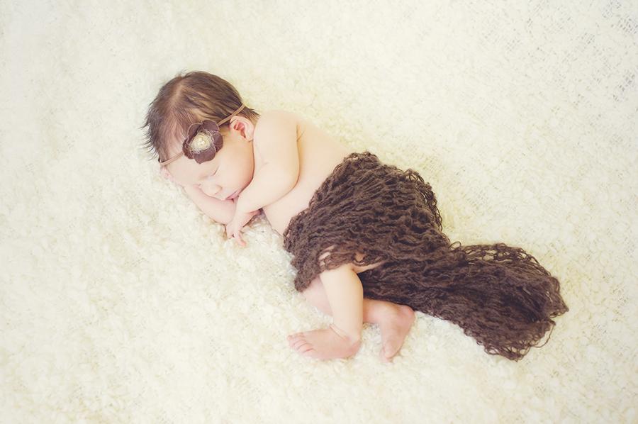Lili newborn